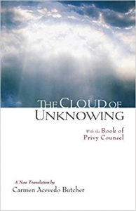 The Cloud of Unknowing book