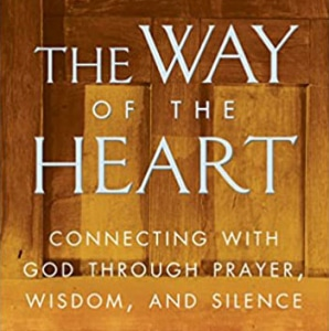 The Way of the Heart book